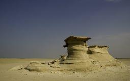 Salt Flats royalty free stock photography