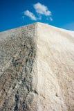 Salt guld- Bulgarien Royaltyfria Foton