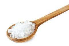 Salt hav Royaltyfri Fotografi
