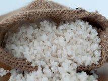 Salt hav eller salt hav royaltyfri foto
