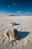 Salt Lake Photographie stock libre de droits