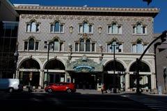 Salt Lake City: Capitol Theatre Stock Photography