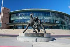 Salt Lake City : Centre de Maverik photos stock