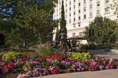 Salt Lake City, Utah Royalty Free Stock Images