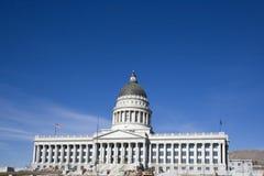 Salt Lake City, Utah Photographie stock