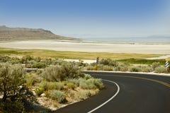 Salt Lake Utah de V.S. royalty-vrije stock foto
