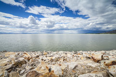 Salt Lake, Utah, Etats-Unis images stock