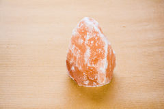 Salt Lamp Royalty Free Stock Photos