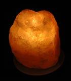 salt lampa Royaltyfri Foto