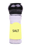 Salt mill Royalty Free Stock Photography