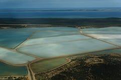 Salt Mine Stock Images