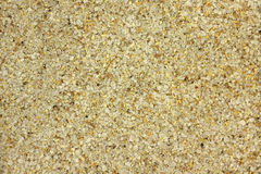 Salt mixture of spices and herbs  background Royalty Free Stock Photos