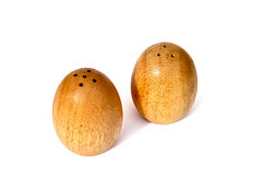 Salt'n'pepper 0027 Stock Photography
