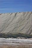 salt område Royaltyfria Bilder