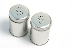 Salt and pepper 03 royalty free stock photography