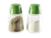 Salt and pepper Stock Photos
