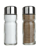 Salt and pepper Royalty Free Stock Photos
