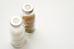 Salt & Pepper Royalty Free Stock Photo