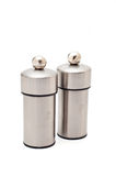 Salt and pepper shaker Stock Images
