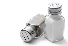 Salt & Pepper Stock Images