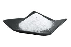 Salt pile Royalty Free Stock Photography