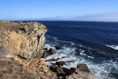 Salt Point State Park California Royalty Free Stock Image