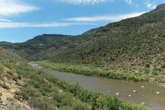 Salt River стоковая фотография