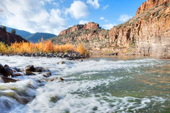 Salt River Canyon Stock Photos