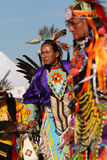 Salt River Pima-Maricopa Indian Community Stock Images