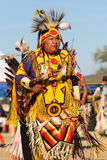 Salt River Pima-Maricopa Indian Community Stock Image