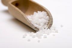 salt skopa Royaltyfria Foton