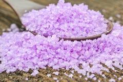 Salt Royalty Free Stock Photos