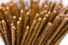 Salt Sticks Royalty Free Stock Image