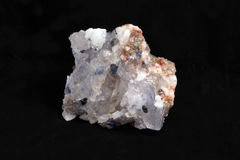 Salt sylvite Royalty Free Stock Images