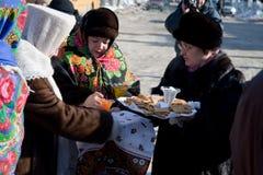 salt välkomnande för bröd Fotografering för Bildbyråer