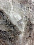 Salt wall Stock Photography