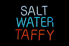 Salt Water Taffy Stock Images