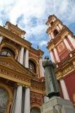 Salta Royalty-vrije Stock Fotografie