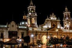 Salta, Argentina stock image
