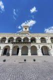 The Salta Cabildo in Salta, Argentina Royalty Free Stock Photos