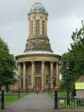 Saltaire Kirche Lizenzfreie Stockfotos