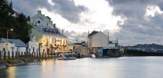 Saltash Passage, Plymouth Stock Photos