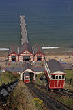 Saltburn by the Sea Stock Photos