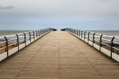 Saltburn by the Sea Royalty Free Stock Photo