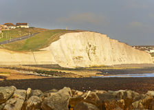 Saltdean Royalty Free Stock Images