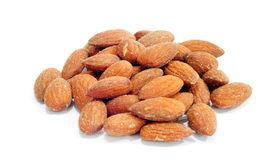 Salted almond Stock Images