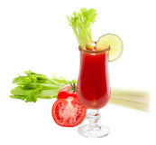 Salted Caesar Stock Images