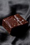 Salted caramel Stock Photo