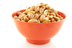 Free Salted Peanuts Stock Photos - 14449103