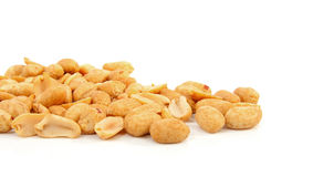 Free Salted Peanuts Royalty Free Stock Photo - 16434115